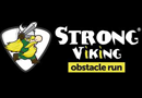 New Level Bootcamp - Logo Strong Viking Obstacle Run